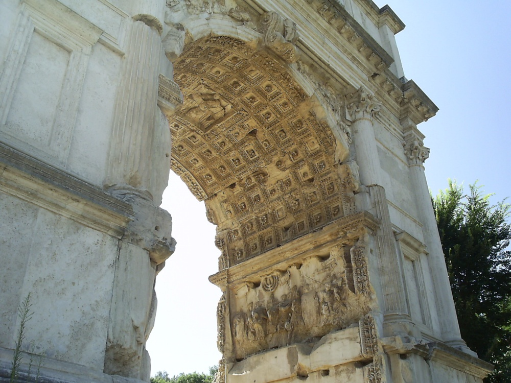Italy, 2012: The most valuable thing in Rome. (4/6)
